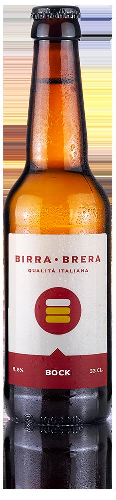 Birra Brera American Amber Ale