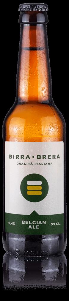 Birra Brera Belgian Ale