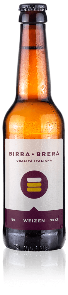 Birra Brera Weizen